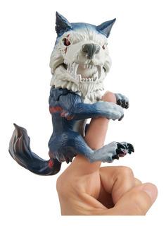 Untamed Dire Wolf Por Fingerlings & Ndash; Medianoche (negr