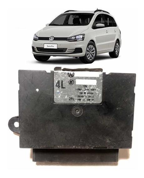 Módulo Conforto Volkswagen Fox Spacefox 5z4959433f 10017298 Usado Original