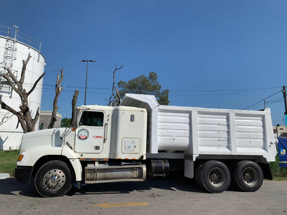 Freightliner Volteo 15m