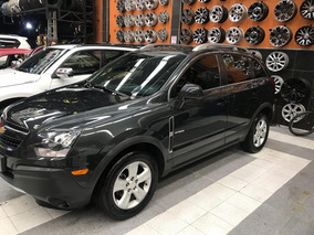 Chevrolet Captiva 2.4 2015 Sun Roof