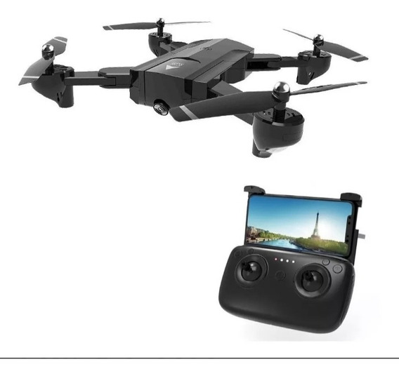 Drone Sg900 Fpv Camera Dupla Fotos E Vídeos