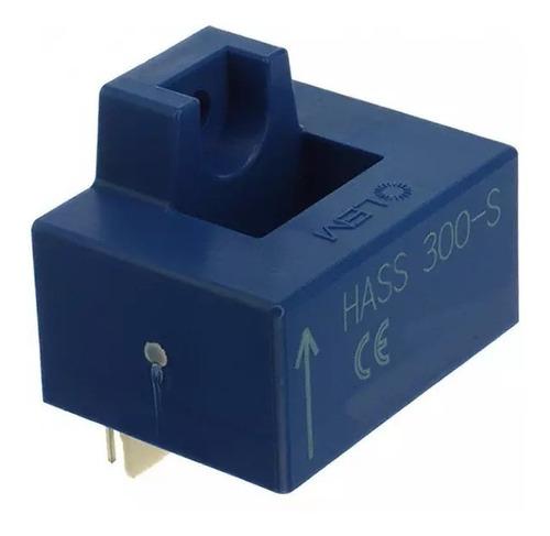 Imagen 1 de 2 de Hass-300-s Sensor Efecto Hall Altas Corrientes +/-900a