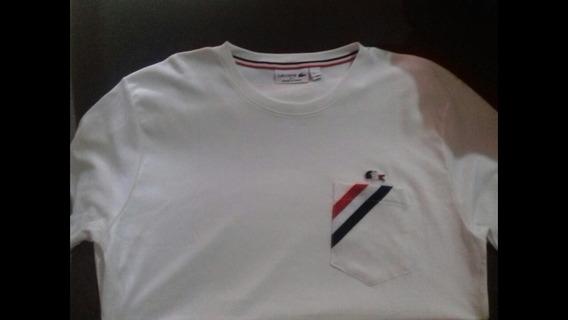 Camisas Da Lacoste Original (unidade)
