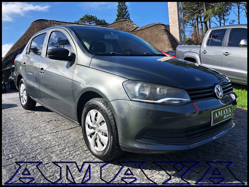 Volkswagen Gol Sedan Power Full Amaya