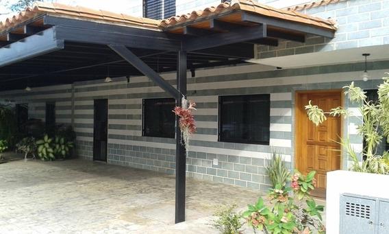 Townhouse San Diego Carabobo Terranostra 04144030978