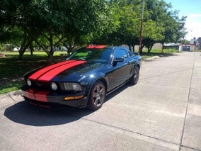 Ford Mustang Gt, 2008