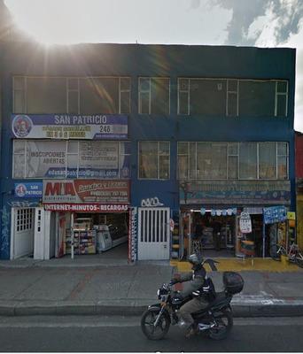 Locales En Arriendo Chapinero 763-135