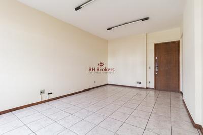 Sala Com Garagem Junto Ao Forum. - 16649
