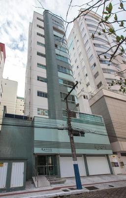 Apartamento Ed. Residencial Ravel - Balneário Camboriú Sc