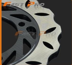 Disco Rotor Para Honda Nss250 Forza 05-08 Cb400f Cb-1 89-90