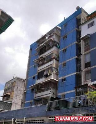 Apartamentos En Venta 17-9134