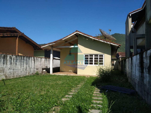 Imagem 1 de 14 de Casa Para Venda Em Ubatuba, Praia Da Maranduba, 3 Dormitórios, 2 Banheiros, 5 Vagas - 1238_2-1184781
