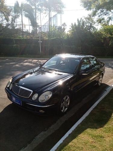 Mercedes-benz Classe E 320