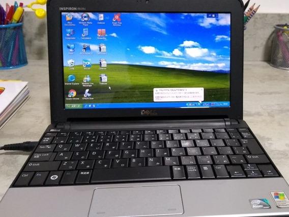 Notebook Dell Inspiron Mini 10