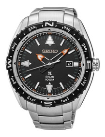 Seiko Prospex Sne421b1 P1sx Prata