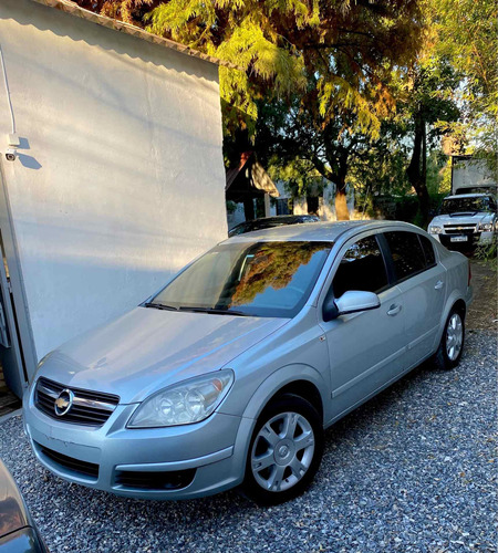 Chevrolet Vectra 2.4 Gls 2008
