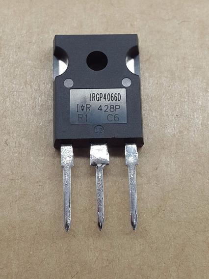 4x Transitor Irgp4066d * Gp4066 * Frete Brasil R$ 10,00 44