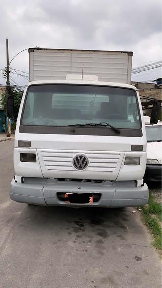 Volkswagen Vw 8120