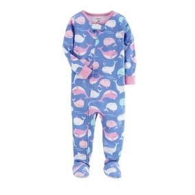 Macacão Pijama Carters Menina 24 Meses - Original