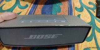 Parlante Bluetooth Bose Soundlink Mini Usado