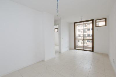 Apartamento Em Centro, Niterói/rj De 67m² 2 Quartos À Venda Por R$ 399.000,00 - Ap214233