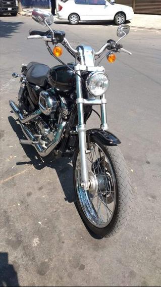 Harley Davidson Custom 1200cc