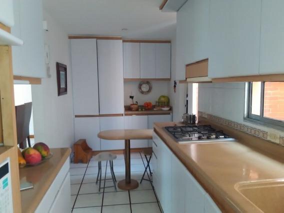 Apartamento En Venta Piedra Pintada 158-1105