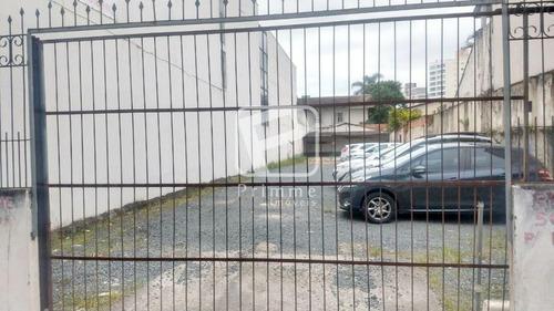 Imagem 1 de 3 de Terreno A Venda Em Itajaí - 5249