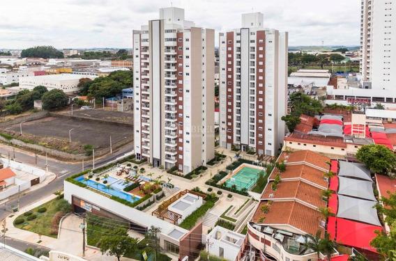Apartamento À Venda Em Mansoes Santo Antonio - Ap004166