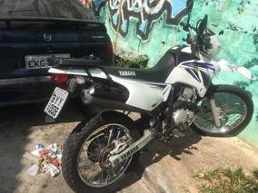 Yamaha Xtz 250 Lander Normal
