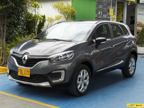 Renault Captur 2.0 Mt Aa