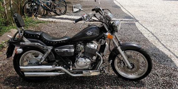 Mondial Hd 250