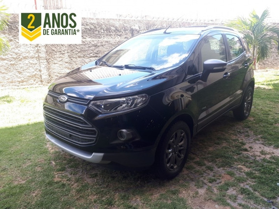 Ecosport 2.0 Freestyle 4wd 16v Flex 4p Manual 62000km