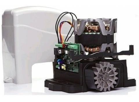 Kit Motor Deslizante Portão Complet Est Weg 2 Anos Garantia