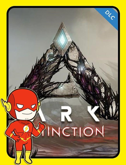 Ark Survival Extinction Dlc Pc - Steam Key (envio Flash)
