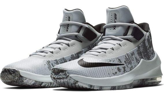 Zapatillas Jordan Nike Basquet Originales