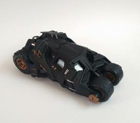 Hot Wheels - Batman - Tumbler - 1:50 (2012)