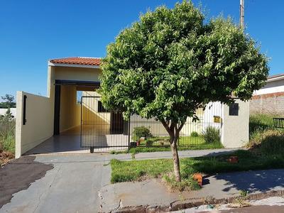 Casa Para Alugar No Jardim Caravelle - Umuarama - 5341821550985216