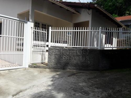Imagem 1 de 14 de Casa A Venda No Bairro Coqueiros Em Florianopolis - V-81852