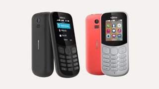 Nokia Nuevo Pantalla A Color Radio Bluetooth, Mp3, Dual Sim