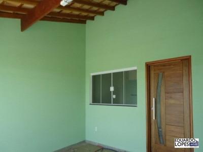 Casa Para Venda Jardim Caroline- Cardeal- Elias Fausto - Ca01022