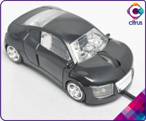 Mouse De Carrito Mini Usb 2.0