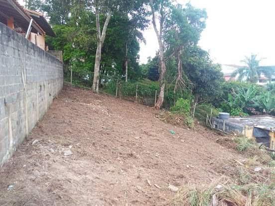 Terreno Em Centro, São Lourenço Da Serra/sp De 0m² À Venda Por R$ 75.000,00 - Te519964