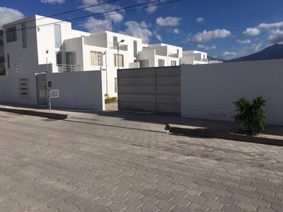 Casa De Arriendo En Ibarra