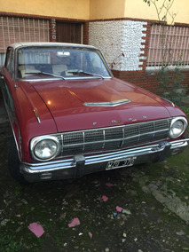 Ford Falcon Futura 1965 100% Original 1965