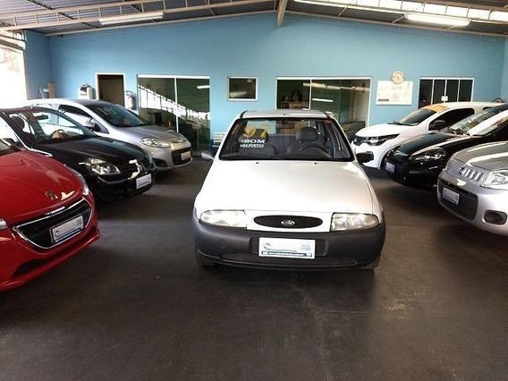 Fiesta 1.0 4p - 1998
