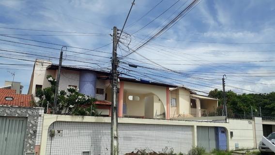 Aluguel Casa Com 4 Quartos, Garagem - Bairro Parque Manibura