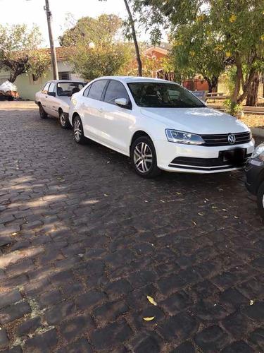 Volkswagen Jetta 2015 2.0 Comfortline Flex Aut 4p