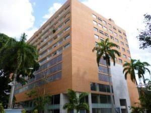Apartamento En Alquiler En Las Mercedes (mg) Mls #19-20175