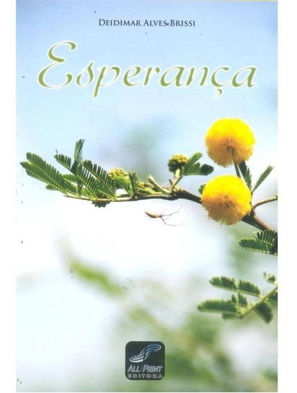 Livro Esperança